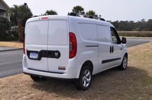 2015 Ram ProMaster City SLT Cargo 90