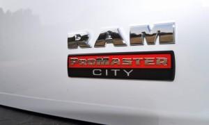 2015 Ram ProMaster City SLT Cargo 94