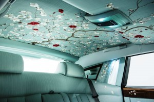 2015 Rolls-Royce Phantom SERENITY 16