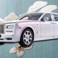 2015 Rolls-Royce Phantom SERENITY 18