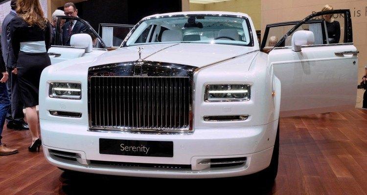 2015 Rolls-Royce Phantom SERENITY 6 - Copy