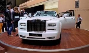 2015 Rolls-Royce Phantom SERENITY 6