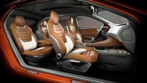 2015 SEAT 20V20 Concept SUV 11
