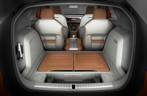 2015 SEAT 20V20 Concept SUV 12