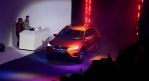 2015 SEAT 20V20 Concept SUV 20