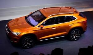 2015 SEAT 20V20 Concept SUV 25