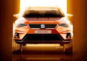 2015 SEAT 20V20 Concept SUV 32