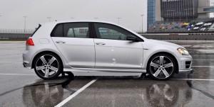 2015 Volkswagen Golf R Review 18