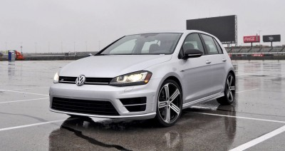 2015 Volkswagen Golf R South Charleston >> 3-Second VW? OCT Tuning Liberates 450HP from GOLF 7 R » CAR SHOPPING