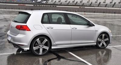 2015 Volkswagen Golf R Review 20