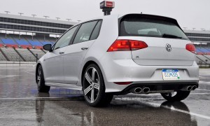 2015 Volkswagen Golf R Review 30