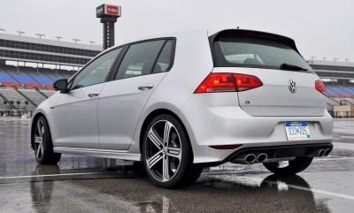 2015 Volkswagen Golf R Review 31