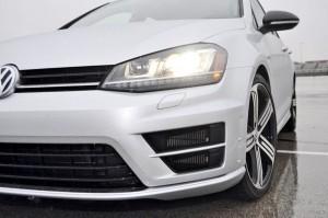 2015 Volkswagen Golf R Review 36