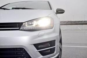 2015 Volkswagen Golf R Review 37