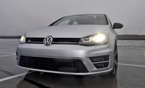2015 Volkswagen Golf R Review 40