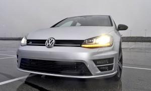 2015 Volkswagen Golf R Review 41