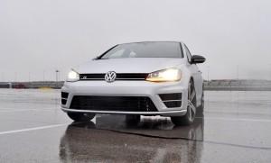 2015 Volkswagen Golf R Review 49