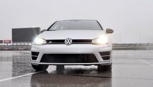 2015 Volkswagen Golf R Review 50