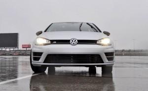 2015 Volkswagen Golf R Review 51