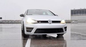 2015 Volkswagen Golf R Review 53