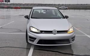 2015 Volkswagen Golf R Review 54