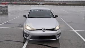 2015 Volkswagen Golf R Review 55