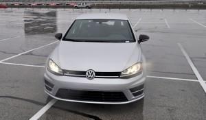 2015 Volkswagen Golf R Review 56