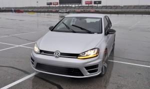 2015 Volkswagen Golf R Review 57