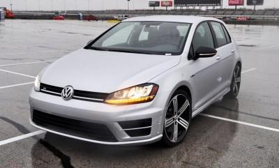 2015 Volkswagen Golf R Review 58