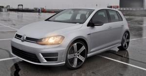 2015 Volkswagen Golf R Review 59