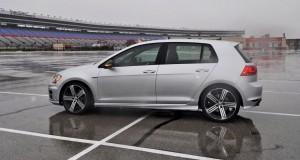 2015 Volkswagen Golf R Review 62