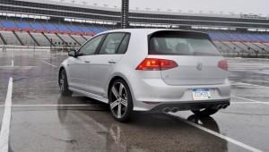 2015 Volkswagen Golf R Review 64