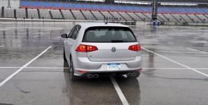 2015 Volkswagen Golf R Review 65