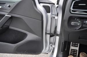 2015 Volkswagen Golf R Review 67