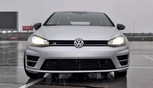 2015 Volkswagen Golf R Review 7