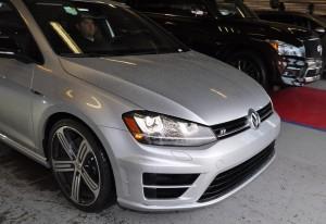 2015 Volkswagen Golf R Review 71