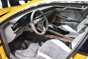 2015 Volkswagen Sport Coupe Concept GTE 19