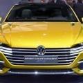 2015 Volkswagen Sport Coupe Concept GTE 21