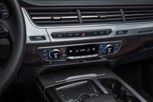 2016 Audi Q7 Interior 3
