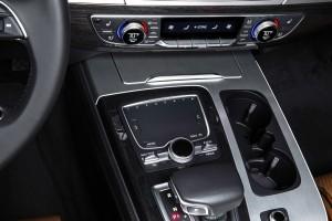 2016 Audi Q7 Interior 4