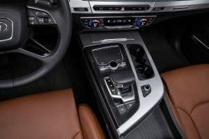 2016 Audi Q7 Interior 6