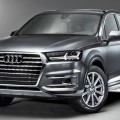 2016 Audi Q7 e-tron 3.0 TDI quattro Trusts Locomotives and Submarines for New Diesel-Electric SUV Powertrain