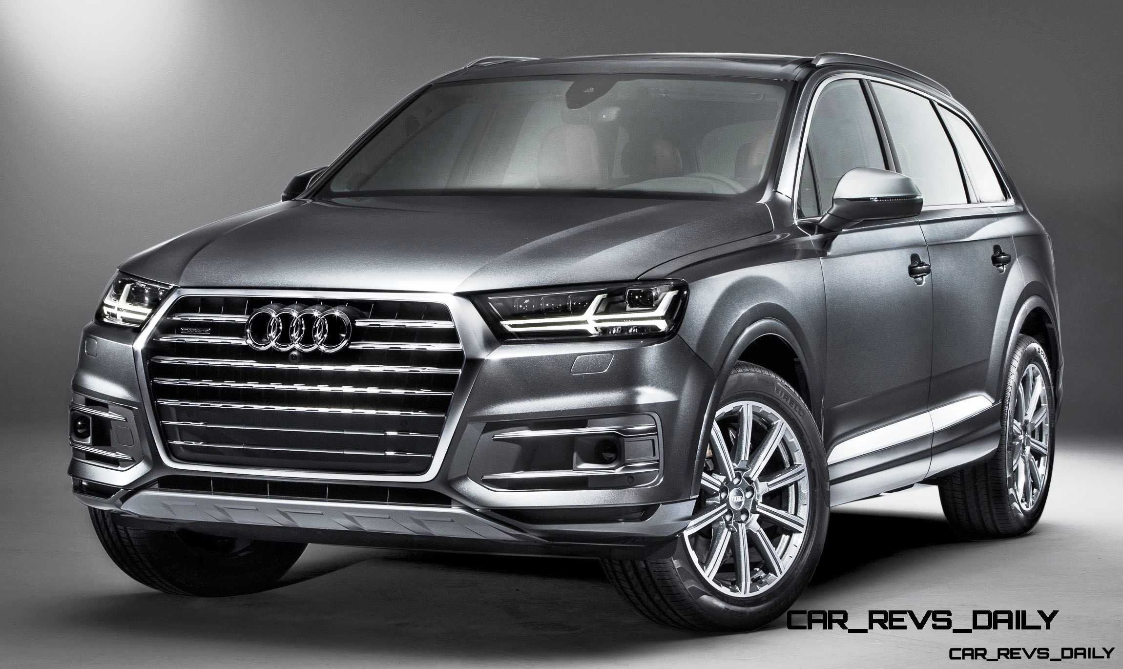 2016 audi q7 e tron 10. Black Bedroom Furniture Sets. Home Design Ideas