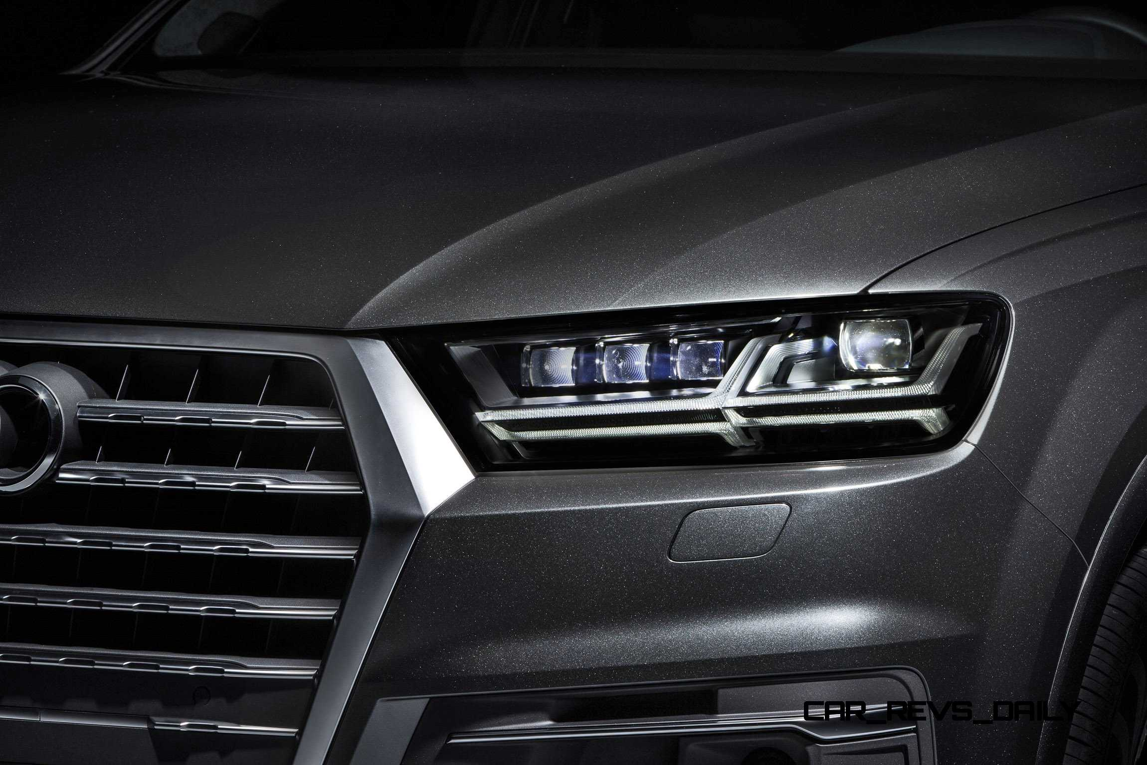 2016 Audi Q7 E Tron 3 0 Tdi Quattro