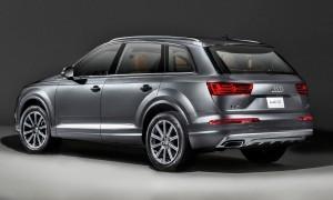 2016 Audi Q7 e-tron 2