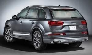 2016 Audi Q7 e-tron 6