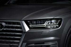 2016 Audi Q7 e-tron 7