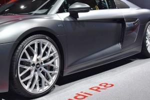 2016 Audi R8 V10 2