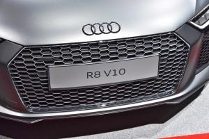 2016 Audi R8 V10 6