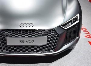 2016 Audi R8 V10 9